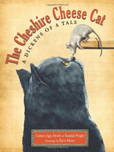 Load image into Gallery viewer, The Cheshire Cheese Cat: A Dickens Of A Tale