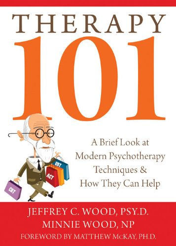 Therapy 101: A Brief Look At Modern Psychotherapy Techniques And How They Can Help