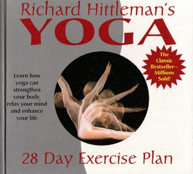 Richard Hittleman'S 28 Day Yoga Exercise