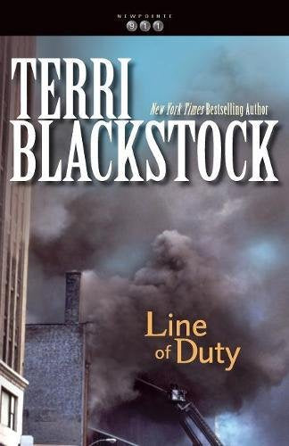 Line Of Duty (Newpointe 911 Series #5)