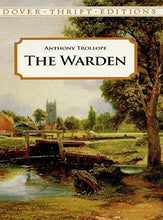 Load image into Gallery viewer, The Warden (Dover Thrift Editions)