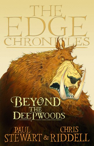 The Edge Chronicles 1: Beyond The Deepwoods
