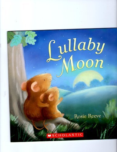 Lullaby Moon