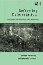 Load image into Gallery viewer, Reframing Deforestation (Global Environmental Change Series)