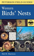 Load image into Gallery viewer, A Field Guide To Western Birds' Nests