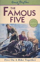 Load image into Gallery viewer, Famous Five: Five On A Hike Together: Book 10