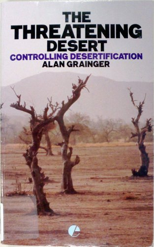 The Threatening Desert: Controlling Desertification