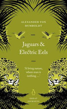 Load image into Gallery viewer, Great Journeys Jaguars And Electric Eels (Penguin Great Journeys)