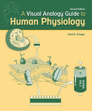 Load image into Gallery viewer, A Visual Analogy Guide To Human Physiology