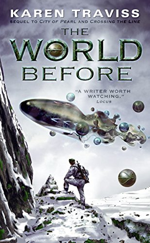 The World Before (The Wess'Har Wars)