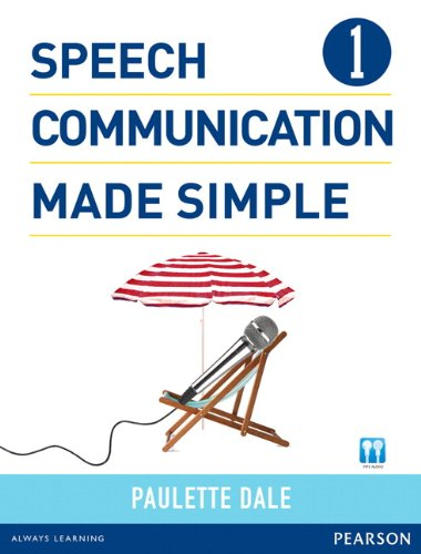 Speech Communication Made Simple 1 (With Audio Cd)