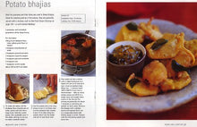 Load image into Gallery viewer, Madhur Jaffrey'S Foolproof Indian Cookery
