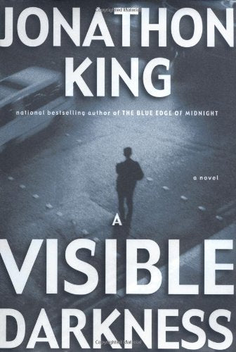 A Visible Darkness (Max Freeman Novels)