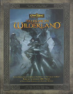 One Ring Tales From Wilderland Hb Ed