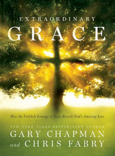 Load image into Gallery viewer, Extraordinary Grace: How The Unlikely Lineage Of Jesus Reveals God'S Amazing Love (Christian Large Print Originals)