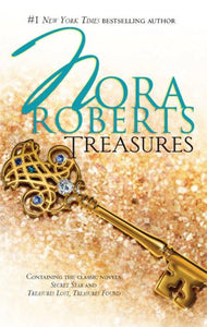 Treasures: Secret Star/Treasures Lost, Treasures Found