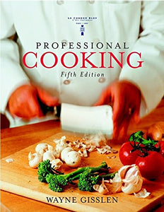 Professional Cooking, College (With Cd-Rom)