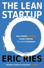 Load image into Gallery viewer, The Lean Startup: How Today'S Entrepreneurs Use Continuous Innovation To Create Radically Successful Businesses