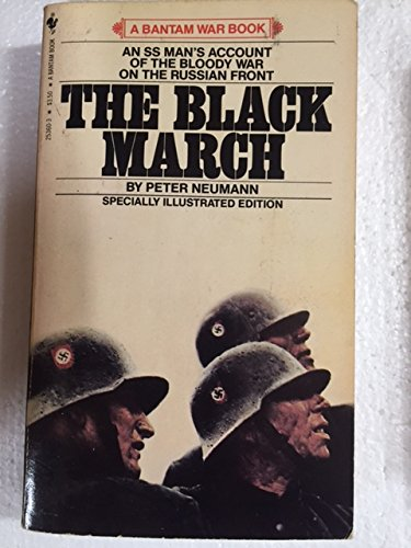 The Black March