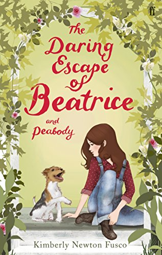 The Daring Escape Of Beatrice And Peabody