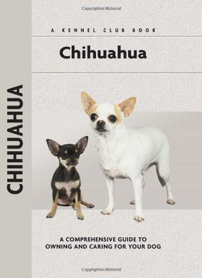 Chihuahua (Comprehensive Owner'S Guide)