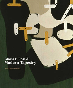 Gloria F. Ross And Modern Tapestry