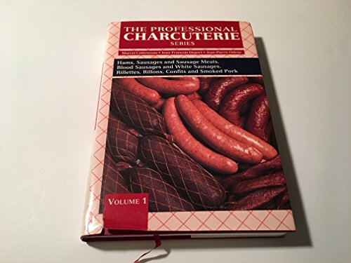 Professional Charcuterie Vol 1: 001