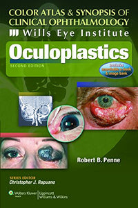 Wills Eye Institute - Oculoplastics (Color Atlas And Synopsis Of Clinical Ophthalmology)