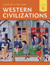 Load image into Gallery viewer, Western Civilizations: Their History & Their Culture (Eighteenth Edition) (Vol. B)
