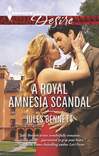 Load image into Gallery viewer, A Royal Amnesia Scandal (Harlequin Desire)