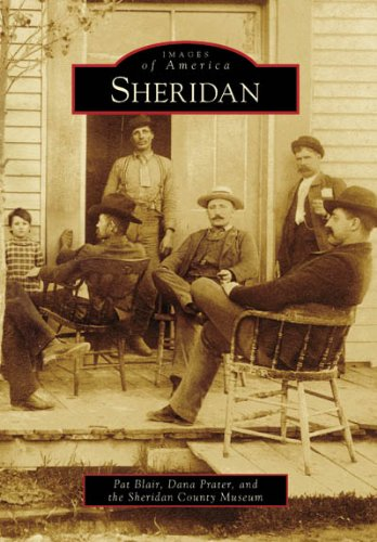 Sheridan (Images Of America: Wyoming)