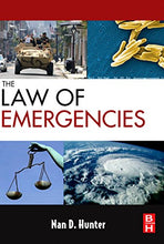 Load image into Gallery viewer, The Law Of Emergencies: Public Health And Disaster Management