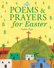 Load image into Gallery viewer, Poems And Prayers For Easter