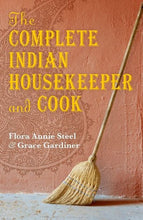 Load image into Gallery viewer, The Complete Indian Housekeeper And Cook (Oxford World'S Classics Hardcovers)