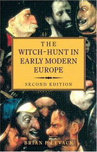 Load image into Gallery viewer, The Witch-Hunt In Early Modern Europe