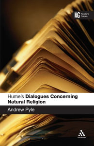 Hume'S 'Dialogues Concerning Natural Religion': A Reader'S Guide (Reader'S Guides)