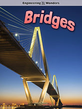 Load image into Gallery viewer, Bridges (Engineering Wonders)