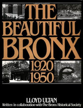 Load image into Gallery viewer, The Beautiful Bronx 1920-1950