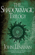 Load image into Gallery viewer, The Shadowmagic Trilogy