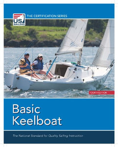 Basic Keelboat (Certification)