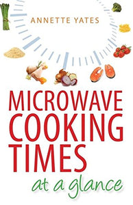Microwave Cooking Times At A Glance: An A-Z