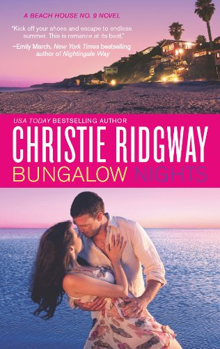 Bungalow Nights (Beach House No. 9, Book 2)