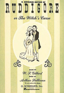 Ruddigore, Or, The Witch'S Curse