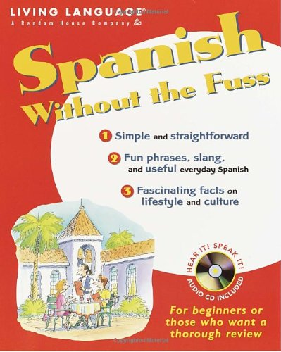 Spanish Without The Fuss