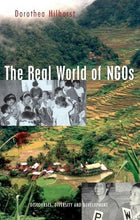 Load image into Gallery viewer, The Real World Of Ngos: Discourses, Diversity And Development
