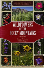 Load image into Gallery viewer, Wildflowers Of The Rocky Mountains
