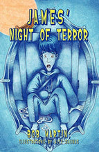 Load image into Gallery viewer, James' Night Of Terror