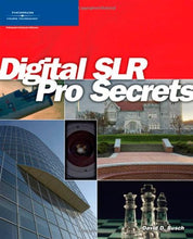 Load image into Gallery viewer, Digital Slr Pro Secrets