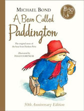 Load image into Gallery viewer, Bear Called Paddington