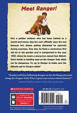 Load image into Gallery viewer, Rescue On The Oregon Trail (Ranger In Time #1)